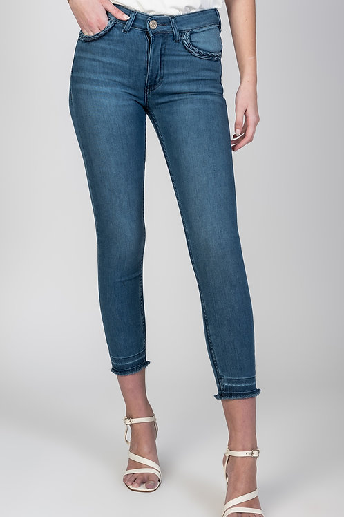 Jeans Skinny Fit Millie