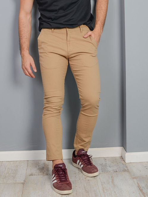 Pantalón Chino Kaiser