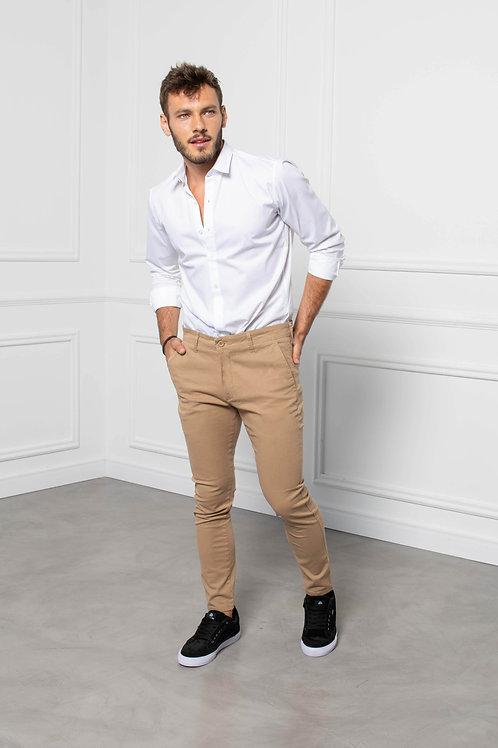 Pantalón Chino Kaiser kakhi
