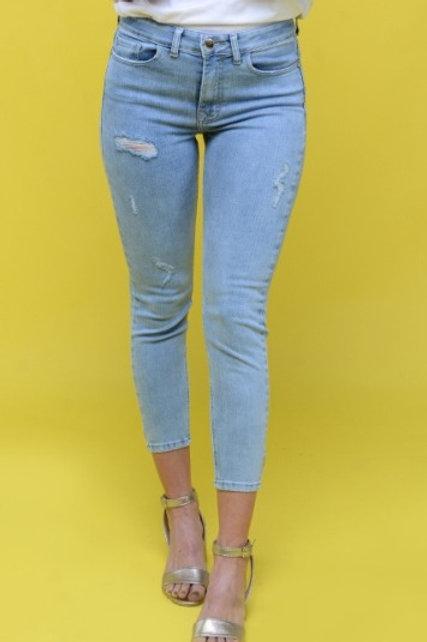 Jeans Skinny Sunset Lover