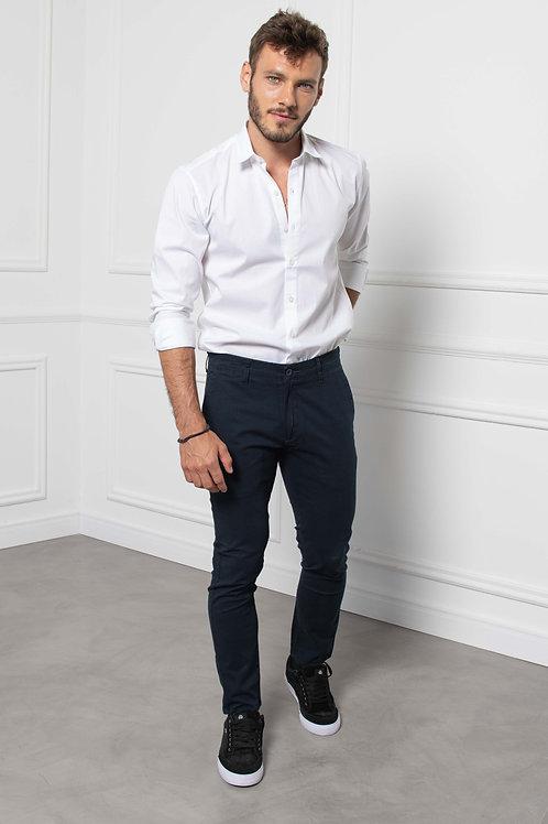Pantalón Chino Kaiser azul