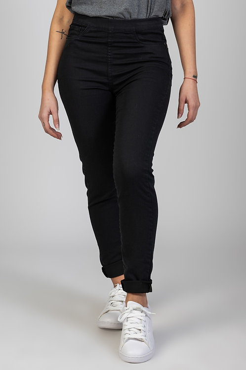 Jegging Ann Black