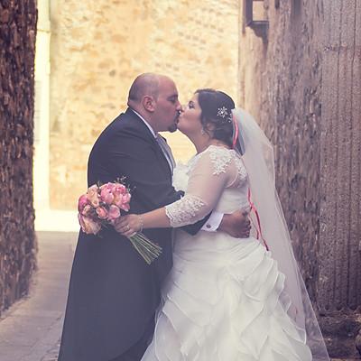 Jorge & Esther