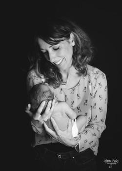Recién Nacido - New Born Familia