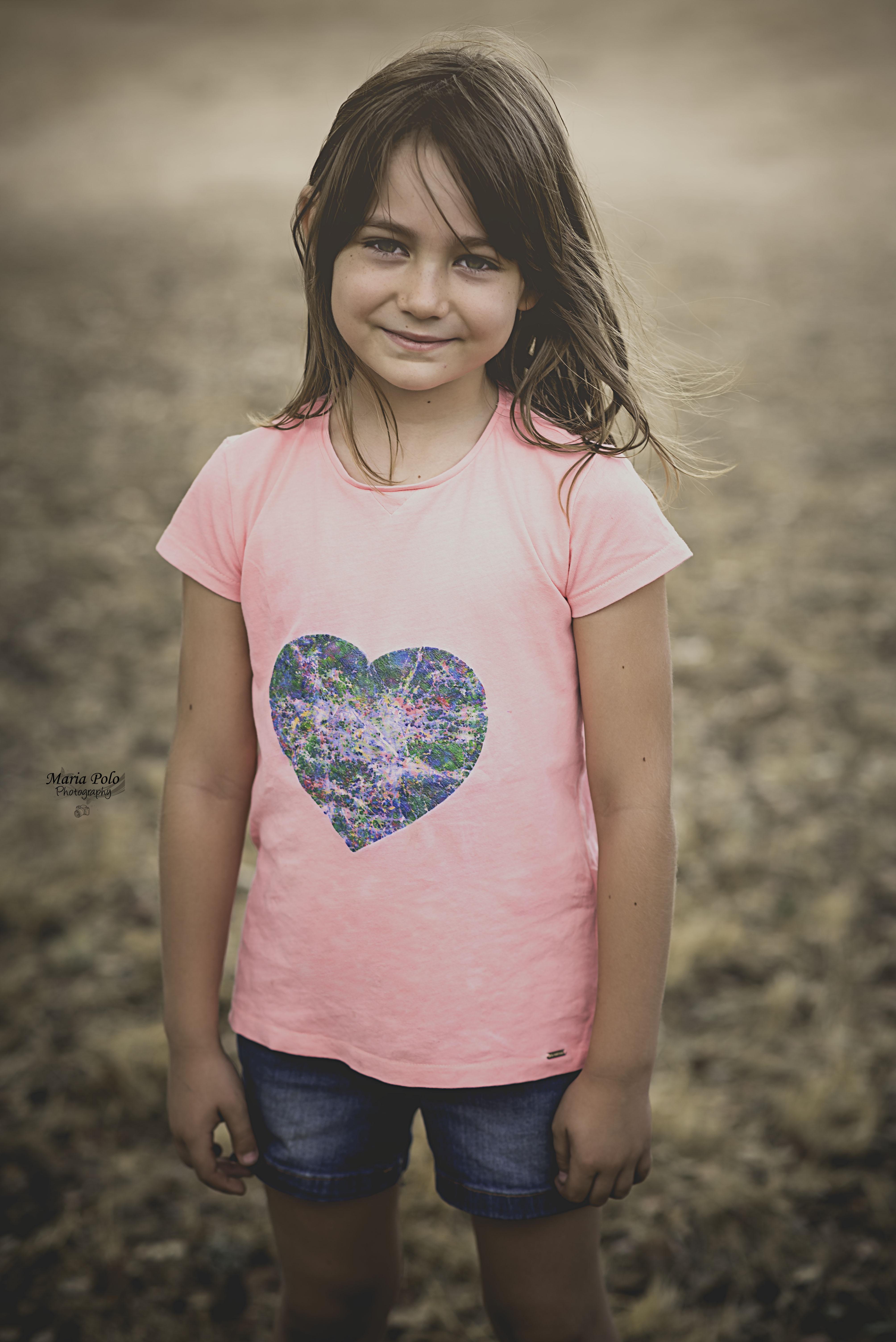 Fotografía Infantil Exterior