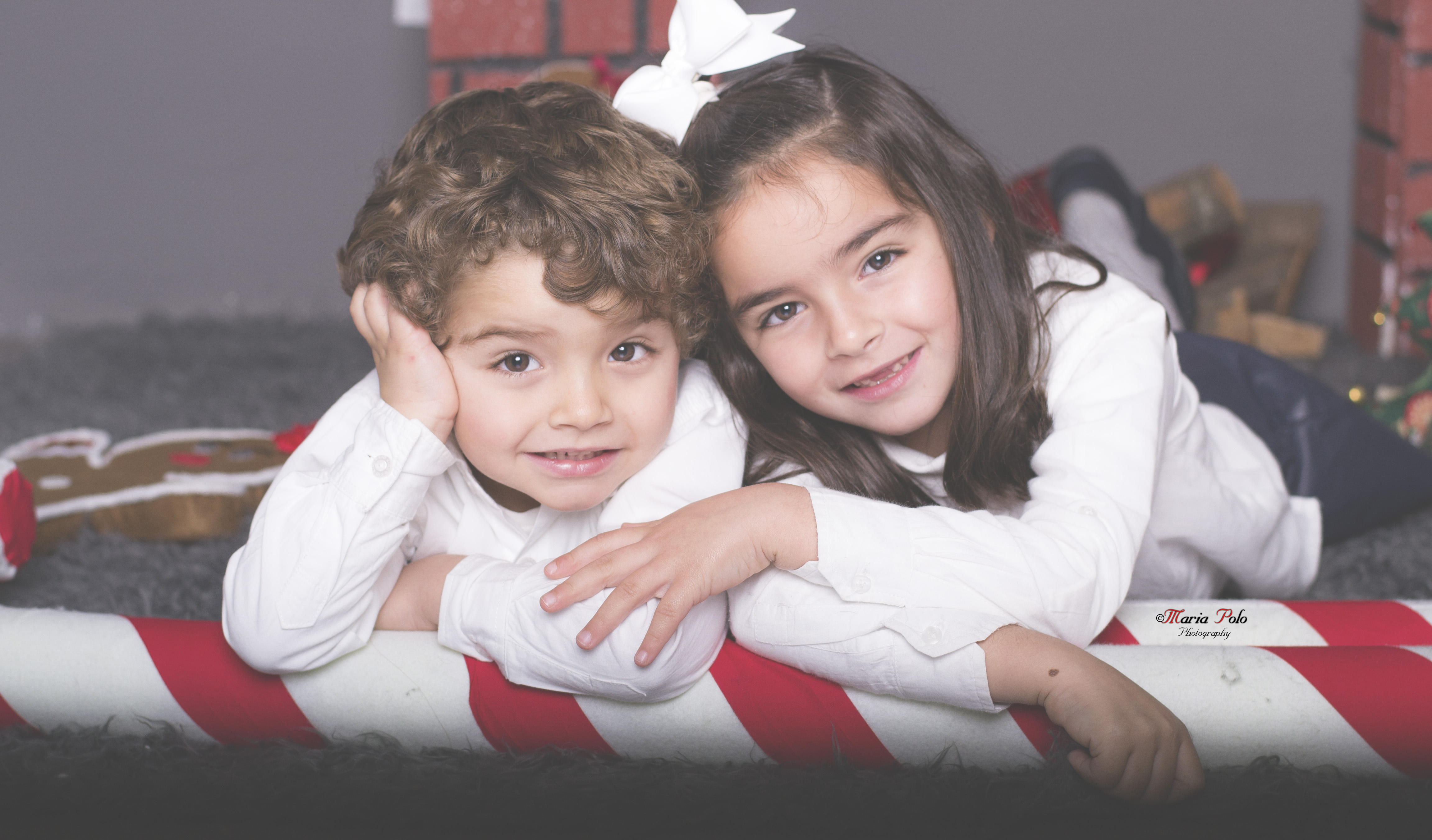 Samuel y Bea