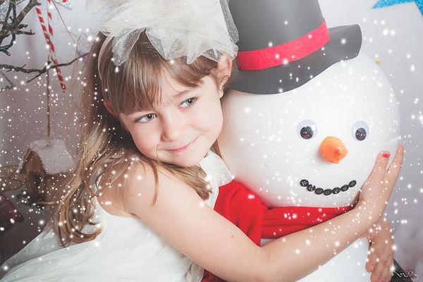 mini sesiones de navidad en cáceres