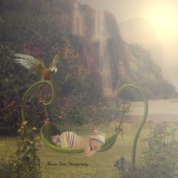 Fantasia Recién Nacido - New Born