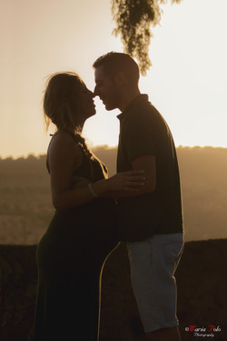 Embarazo Exterior Love