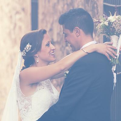 Cristina & Samuel