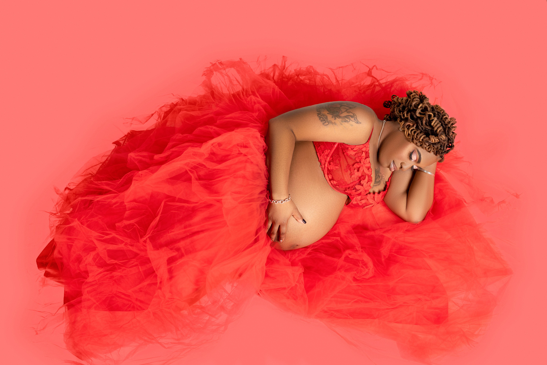 Maternity, Newborn and Cakesmash