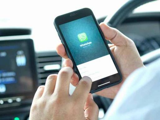 WhatsApp, attenzione alla bufala sul nuovo codice della strada