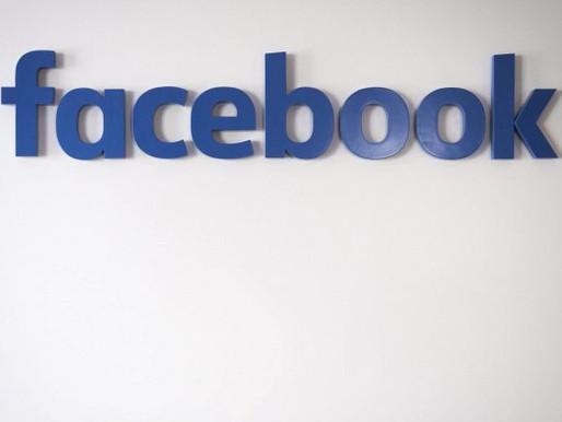 FB, fatturato digitale Italia +3,8mld
