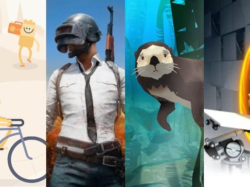 Google Play Awards 2018: Oscar della tecnologia, ecco le app Android premiate VIDEO