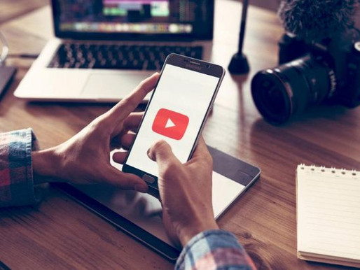 YouTube, arrivano le Storie
