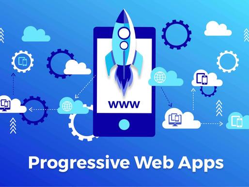 Progressive Web App: cosa sono e come funzionano?
