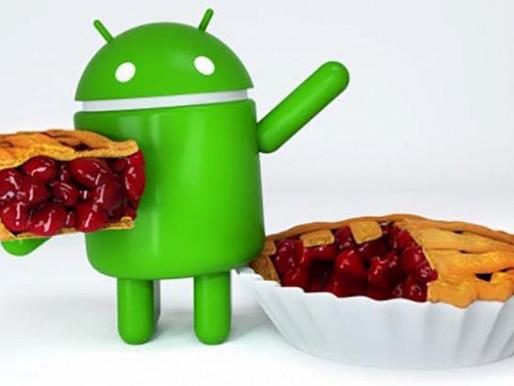 Android 9 Pie ufficiale: ecco tutte le novità