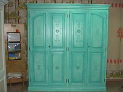 armadio 4 Ante