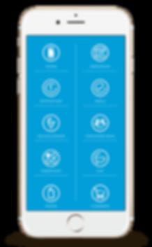 Cover esempio App
