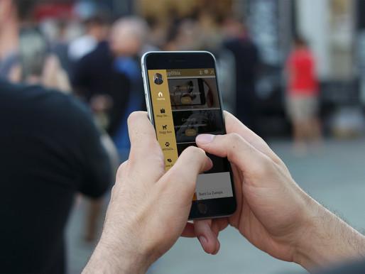 Conversion Marketing, Marketing digitale e l'opportunità con il mobile