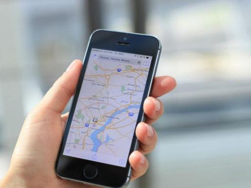 Apple Maps completamente nuove: parte la sfida a Google Maps