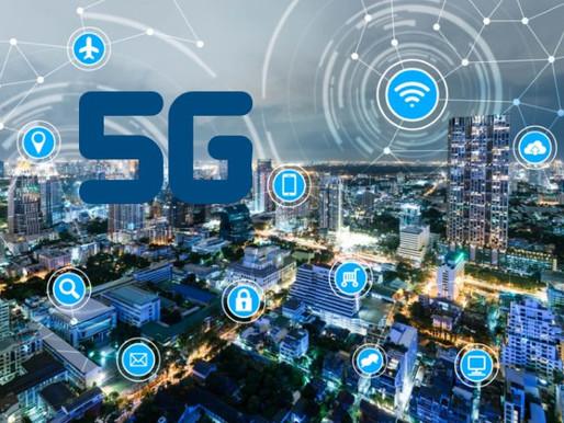 Tecnologia 5G, a che punto siamo in Italia e nel mondo