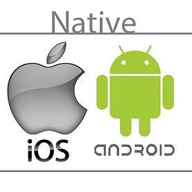 Icona Android IOS