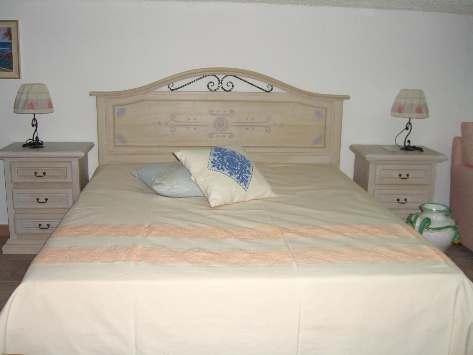 Camera Da letto Castagno