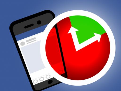 Facebook annuncia la sua misura in favore del benessere digitale, ma forse potrebbe fare meglio