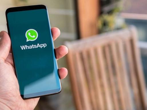 WhatsApp non funzionerà più su smartphone Android dal 2020