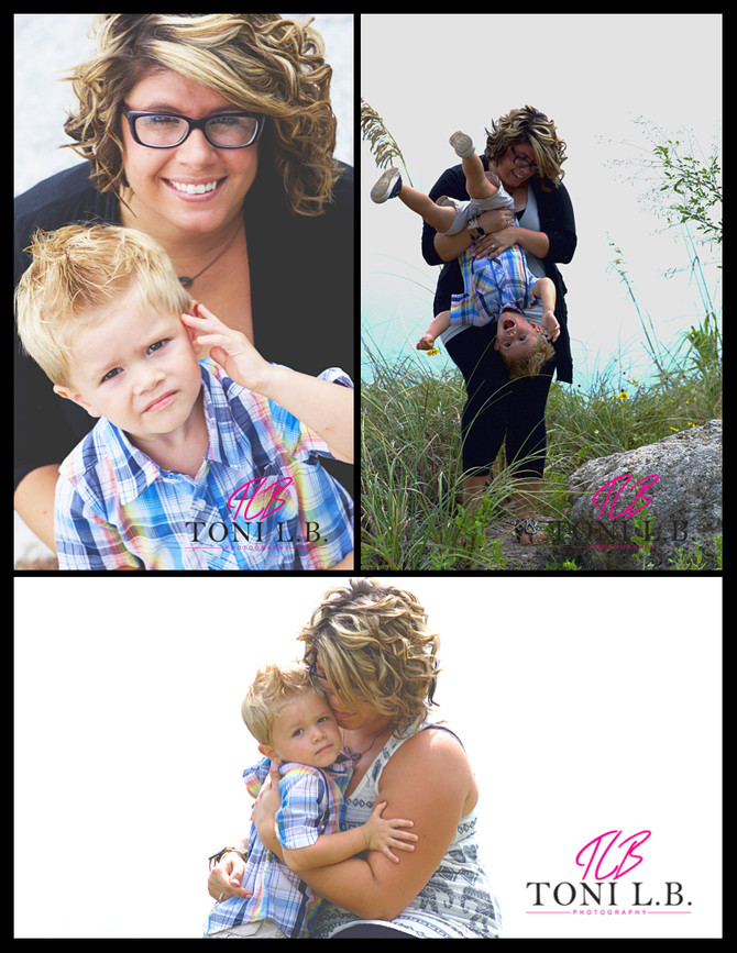 J&C|Mommy & Me Session