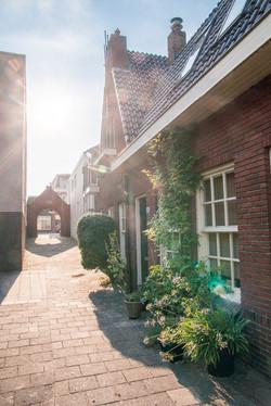 Gasthuis werkende stand Groningen 3