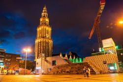 Groningen bij nacht-36