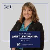 Janet Pahima