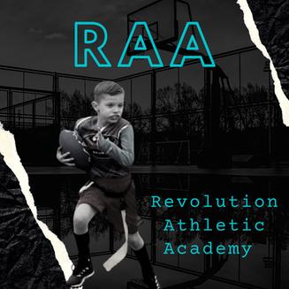 Revolution Athletic Academy
