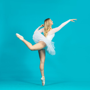 Ballet and Pointe