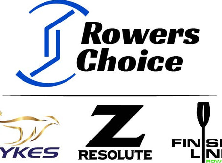 Jeff Sturges Retires From Rowers Choice & Resolute Racing