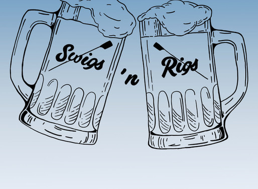 Podcast: Swigs N Rigs Episode 2