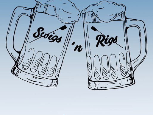 Podcast: Swigs N Rigs Episode 3