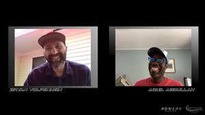 Bryan Volpenhein & Aquil Abdullah Speak