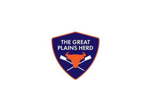 Calvin Cupp: Great Herd Is Rolling