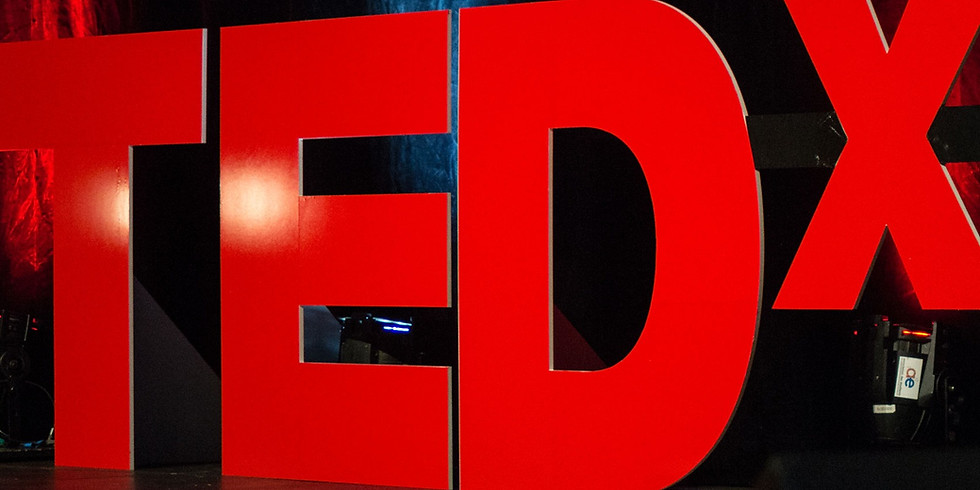 How YOU can get on TEDx! -Open to public (men & women)