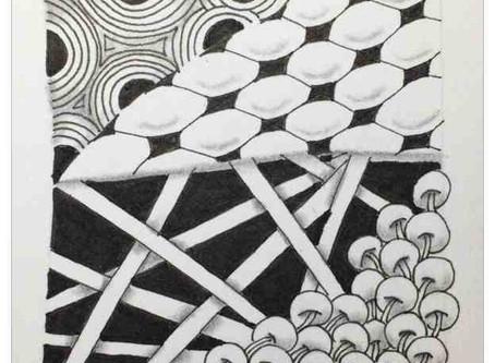 Zentangle-Basiskurs