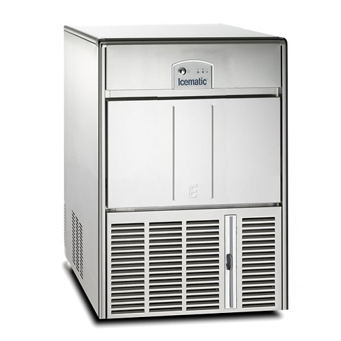 E 45 ice machine