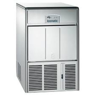 E 35 ice machine