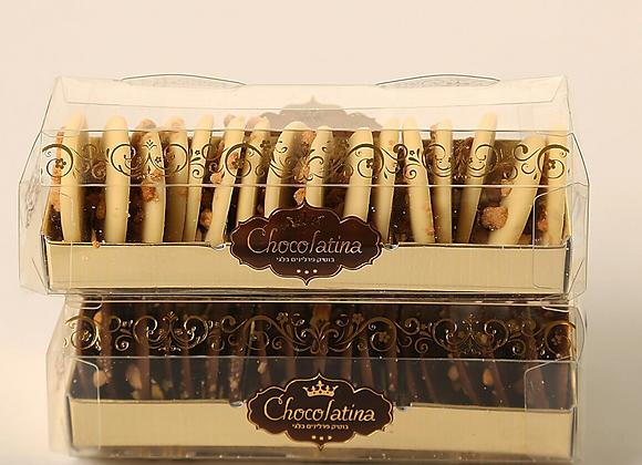 Chocolatina Chocolate Discs