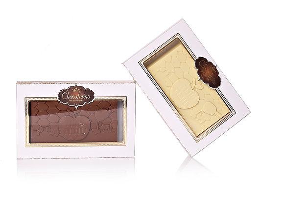 Chocolatina Shana Tovah Bar
