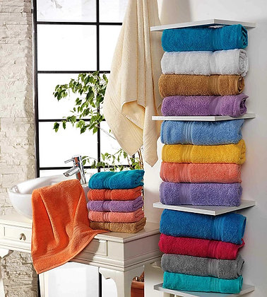 quality Bath towels - Shiran