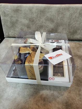 Chocolatina Birthday deluxe package