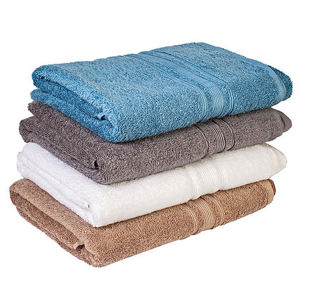 Cusco - Bath Towels
